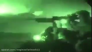 حمله به داعش