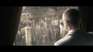 HITMAN - Announcement Trailer