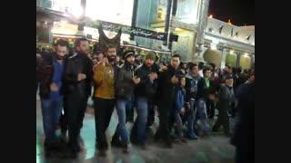 شاه حسین گویان  هیئت  مکتب تشیع تهران-http://aliliavaly.persianblog.ir/