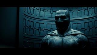 Batman v Superman OFFICIAL Trailer # 3