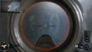 وجود پوستر های سری قدیمی Call of Duty در Call of  Duty Black Ops 3