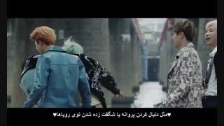 ویــژه❇موزیک ویدئوی BTS ♫RUN+زیرنویس فارسی
