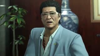 Yakuza Zero - TGS 2014 Trailer (PS4)