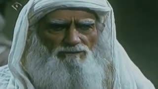 سکانس پذیرش صلح توسط امام حسن علیه السّلام