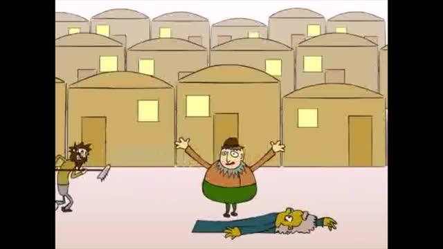 دانلود انیمیشن - سوری لند - چوپان راست گو