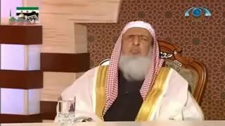 پاسخ مفتی اهل سنت در رابطه با معاویه و یزد و ابو سفیان