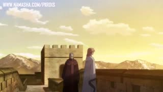 Akatsuki no Yona - قسمت چهارم ( زیرنویس فارسی)