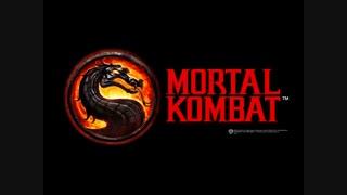 آهنگ بازی مورتال کمبت - Mortal Kombat music