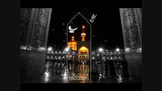 صلواته خاصه حضرت رضا(ع)