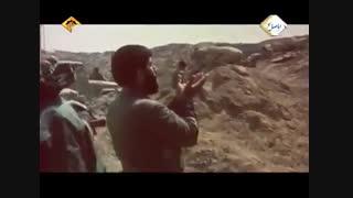 نماهنگ زیبای دل می زنم به دریا از حاج مهدی سلحشور...