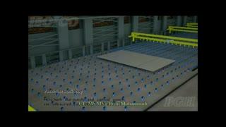 This film How to shipbuilding ocean going/فیلم چگونه ای ساخت کشتی کانتینربر اقیانوس پیما