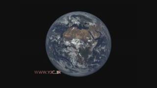 فیلمی نادر و دیده نشده از بخش های روشن زمین