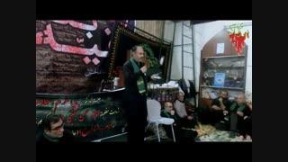 مراسم عزاداری هیئت رهروان شهدای نیاک/فیلم اول/1393