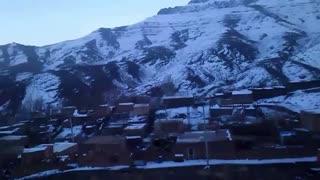روستای داوران، اردستان اصفهان