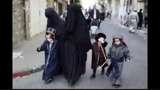 صحبت های رائفی پور درباره ی زن و حجاب ...