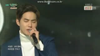 Exo - Sing For You Live