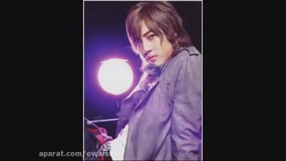 مدل موی هیون با اهنگ دبل اس
