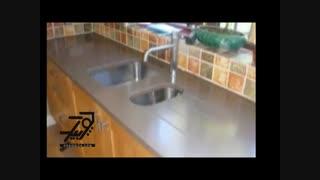 کابینت آشپزخانه|کابینت ام دی اف|کابینت MDF