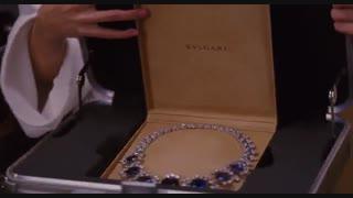 قسمتی از فیلم مونته کارلو با بازی زیبای سلنا گومز