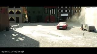 رقابت ماشین های کوچک