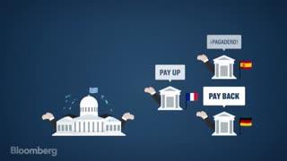 بحران بدهی (اعتبار)  اروپا
