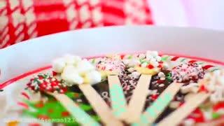 چند روش برای تزیینات کریسمس