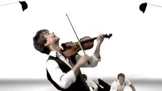 آهنگ بسیار زیبای Fairytale از Alexander Rybak