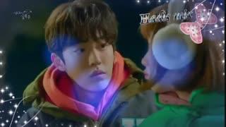 قول بده عاشقم باشی(میکس فوق العاده  زیبا و محشر و عاشقانه کره ای)❤️وزنه بردار کیم بوک جو❤️ ویژه تولد شقایق جونم