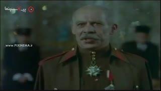 سکانس گفتگوی رضاخان با استاد در فیلم کمال الملک ۱۳۶۲