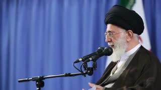 نقد اسلام رحمانی از زبان رهبر انقلاب