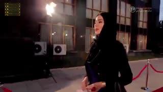 فشن شوی بازیگران تو جشنواره فجر