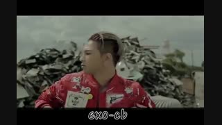 میکس اهنگ قلبم از فرزاد فرزین با اهنگ های کره ای (اکسو-گات سون-مون استکس-بیگ بنگ)