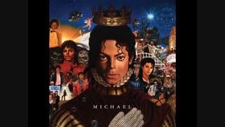 آهنگ  I Like) The Way You Love Me) مایکل جکسون