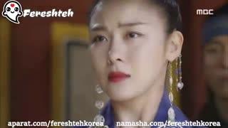 ❤بهت قول میدم❤ میکس عاشقونه سریال کره ای ملکه کی