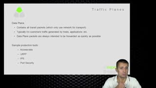 Cisco CCNA Security Video on Demand - NextGen