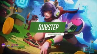 Dubstep Gaming Music ⛔️ Best Dubstep, Drum n Bass, Drumstep ✔️ It's Gaming Time