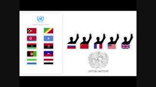 انیمیشن عجایب هفتگانه دولت روحانی