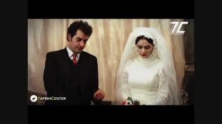 اولین موزیک ویدیو سریال شهرزاد 2 بنام فندک تب دار با صدای محسن چاوشی