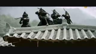 سریال کره ای  پادشاه ارباب ماسک Ruler: Master of the Mask