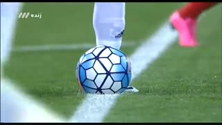 خلاصه بازی  : پرسپولیس  4  -   2   الوحده امارات  ( هتریک طارمی )
