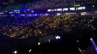(پدر nod nodاولین سالگردت مبارک )Dream Concert Woohyun