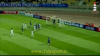 استقلال خوزستان 1 - الجزیره 1 ؛ تساوی در غدیر و صعود