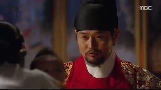 قسمت 1 سریال کره ای پادشاه : صاحب ماسک – Ruler: Master of the Mask