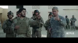 تریلر شماره 3 فیلم War Machine