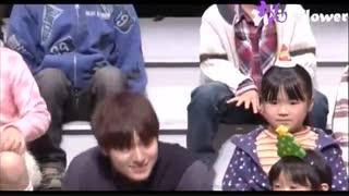*~~لی مین هو^_^فن میتینگ 2012 ژاپن~اجرای آهنگ I Will~~*
