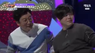 INFINITE .....sung kyu