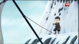 انیمیشن مینی نینجاقسمت هفتم -Mini ninjas