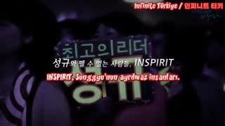 INFINITE That Summer 2 Concert DVD  - Sungkyu Day…