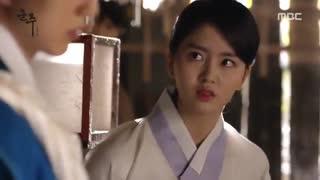 قسمت 3 سریال کره ای پادشاه : صاحب ماسک – Ruler: Master of the Mask با زیرنویس