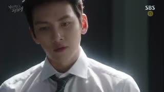 قسمت 02 سریال کره ای شریک مشکوک Suspicious Partner 2017 با زیرنویس فارسی